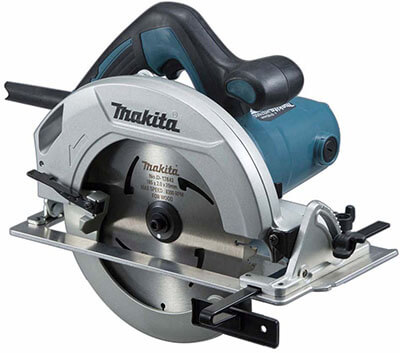 Makita HS7600 Portable Electric Hand Saw