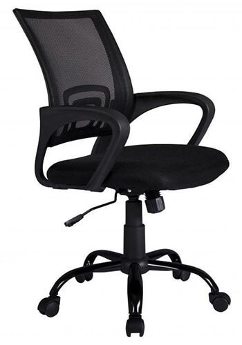 Best Office Desk Midback Task Chair