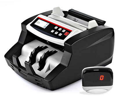 Pyle Digital, Automatic Banknote Counting Machine<