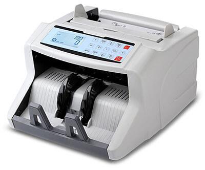 Pyle Banknote Bill Counter Machine, Automatic