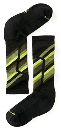 SmartWool Ski Racer Socks for Kids