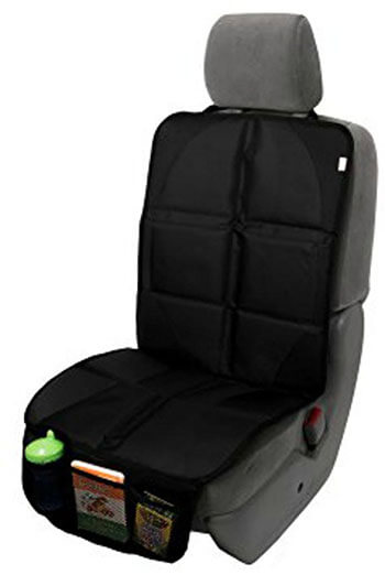 Baby Caboodle Car Seat Protector Durable Construction