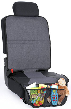 Mia and Moo Premium Quality Car Seat Protector