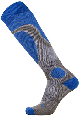 PureAthlete Lightweight Elite Ski Socks