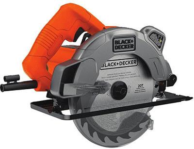 Black & Decker BDECS300C Circular Saw