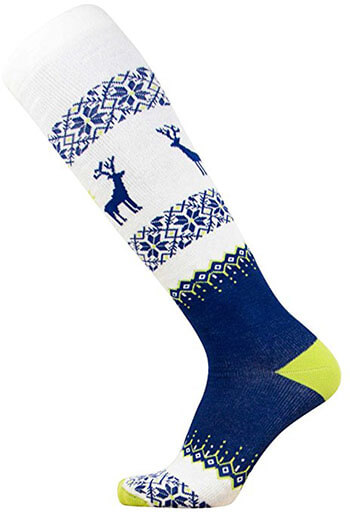 PureAthlete Warm Unisex OTC Winter Socks