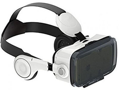 FANNEGO VR Headset, 3D VR Glasses