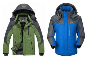 Top 15 Best Ski Jackets In 2017 Reviews