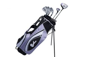 Top 15 Best Golf Club Sets in 2017 Reviews