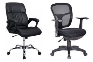 Top 15 Best Ergonomic Office Chairs in 2017 Reviews