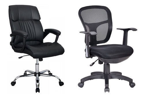 Best Ergonomic Office Chair 2017: Top 15 Best Ergonomic Office Chairs In 2018 Reviews