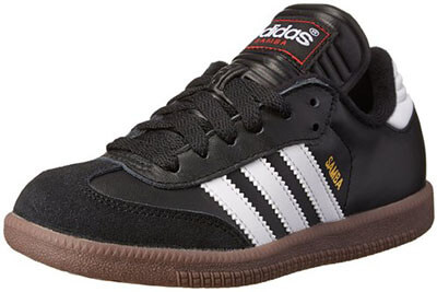 Adidas Samba Classic Little Kid Soccer Shoes