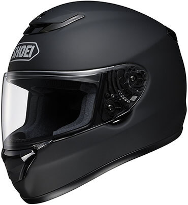 Shoei Qwest Street Motorcycle Helmet