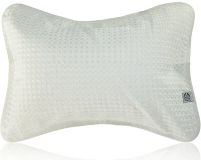 The Body Shop Inflatable Bath Pillow, Extra Light