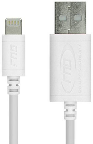 20 Best Usb Lightning Cables Of 2018 Lightning To Usb Cables