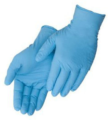 Liberty Glove & Safety Duraskin Medical Exam Gloves