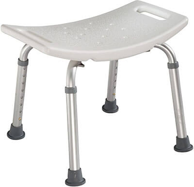EasyComforts Bath Chair/Bench