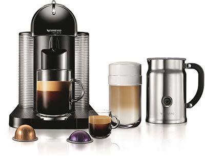 Nespresso VertuoLine Espresso Coffee Machine