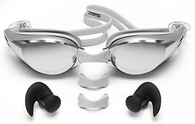 Zoma Swim Goggles