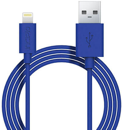 Incipio Apple MFi Certified Lightning Cable
