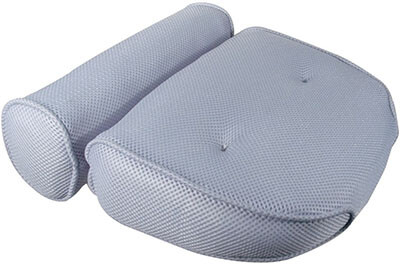 Jobar Ideaworks - Home Spa Bath Pillow
