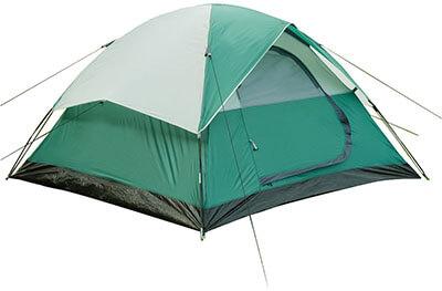 Semoo 3-Season Family Camping Tent