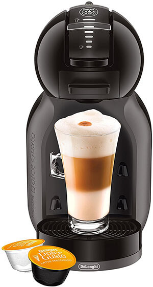 De'Longhi NESCAFE Dolce Gusto Mini Me Coffee Maker