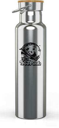 Treepanda BPA-Free Stainless Water Bottle