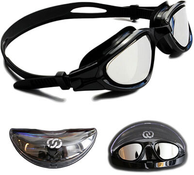 Compressions Adult Swim Goggles