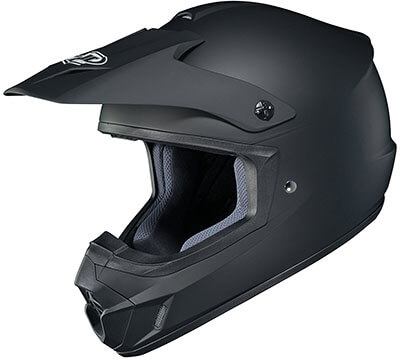 HJC CS-MX II Helmet Motorcycle