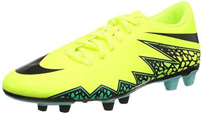 Hypervenom Phade FG Nike Soccer Shoes