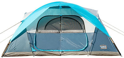 Timber Ridge Family Tent for Camping