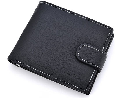 JR Authentic Leather Wallets for Men