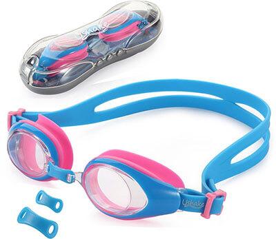 UShake Kids Swim Goggles