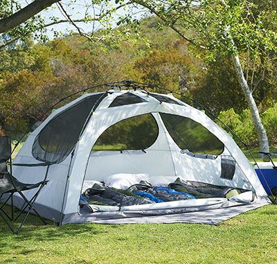 Lightspeed Outdoors Vermount Star Gazing Camping Tents