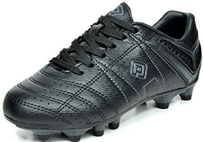 Dream Pairs Men's 160471-M Outdoor Football Soccer Shoes