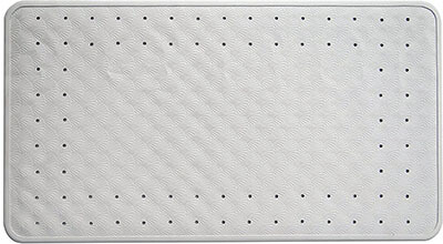 Salinka Natural Rubber Universal Anti Slip Bath Mat