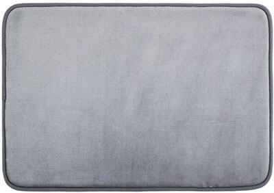 Techfeed Soft Non-Slip Bath Mat