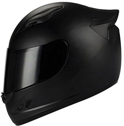 1Storm Motorcycle Bike Helmet