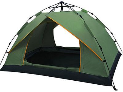 Toogh Waterproof 3 Season Tent Camping