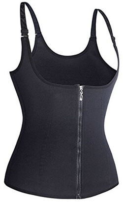 Gotoly Waist Cincher Tank Top Shapewear for Women