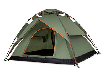 Toogh 3 Season 2-3 Person Backpacking Tent Camping Tents