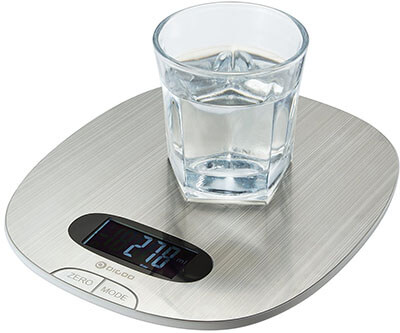 Digo 5kg Kitchen Scale
