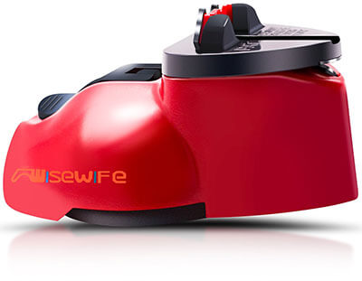 Wise Wife Professional 2-Stage Knife Sharpener