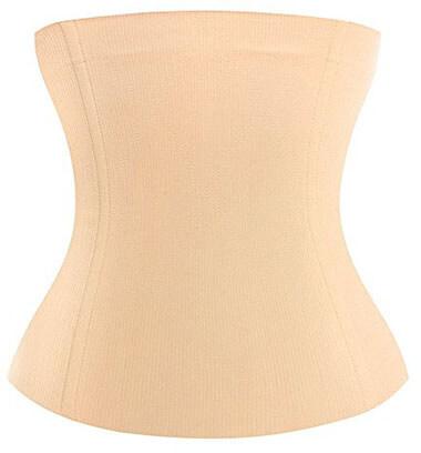KSKshape Waist Trainer Tummy Control Body Shapewear