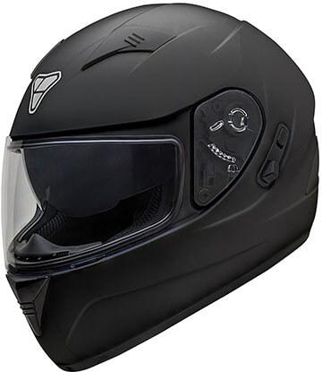 Pilot Motorsport ST-17 Helmet Motorcycle