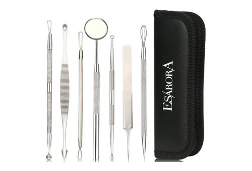 Top 15 Best Blackhead Remover Tools in 2019 Reviews