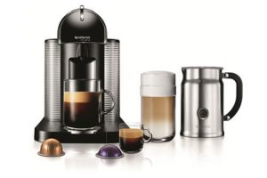 Top 10 Best Capsule Coffee Machines In 2017 Reviews