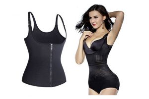 Top 20 Best Body Shapers And Shapewears For Women In 2017 Reviews