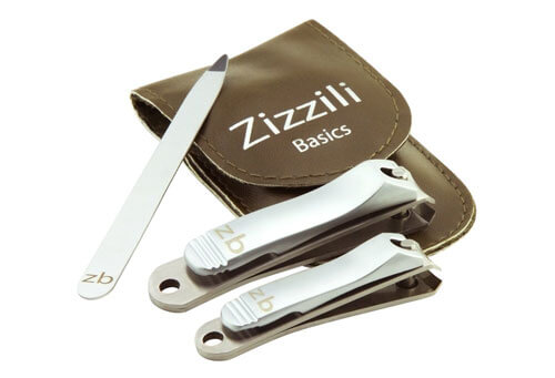 Top 10 Best Stainless Steel Nail Clipper Sets in 2019 Reviews